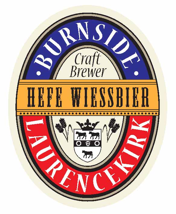Hefe Weiss Bier (Wheat Beer)