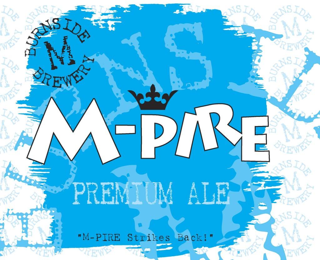 M-PIRE Premium Ale