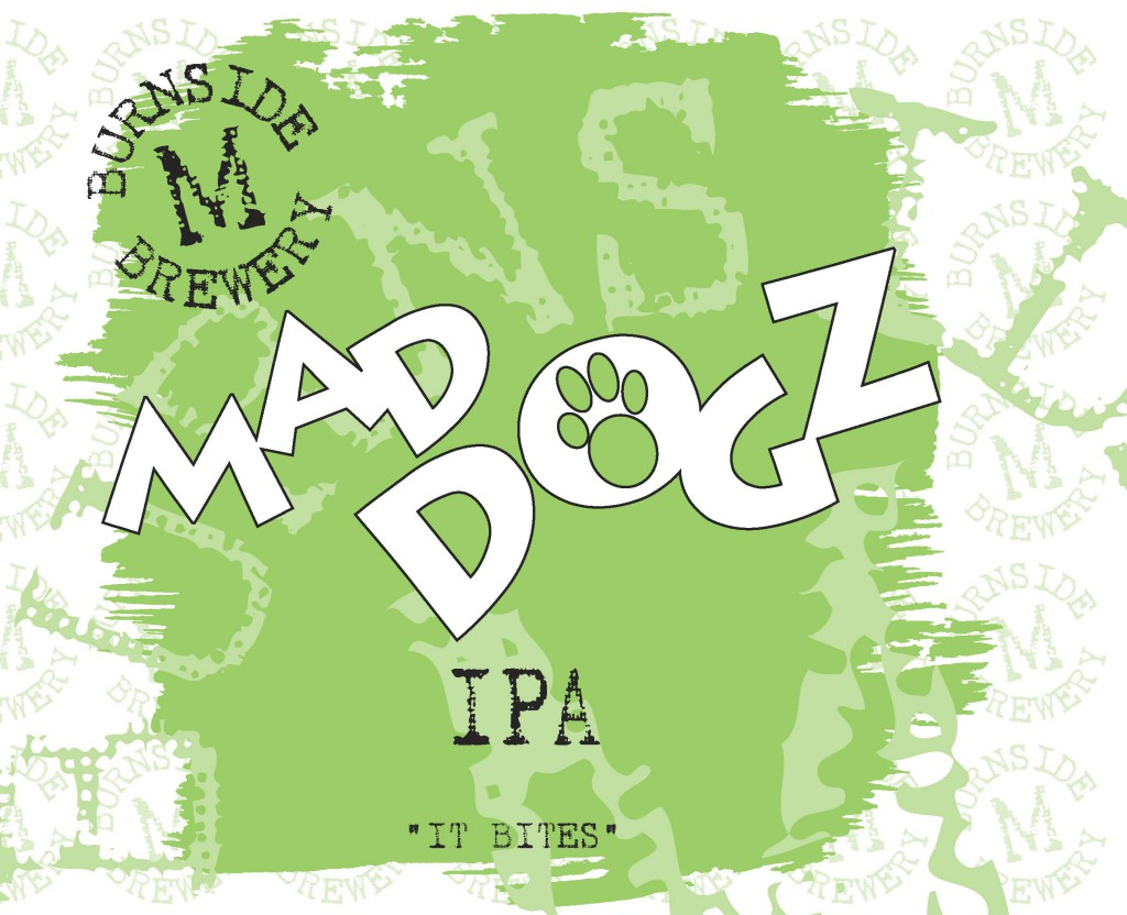 Mad Dogz Light IPA