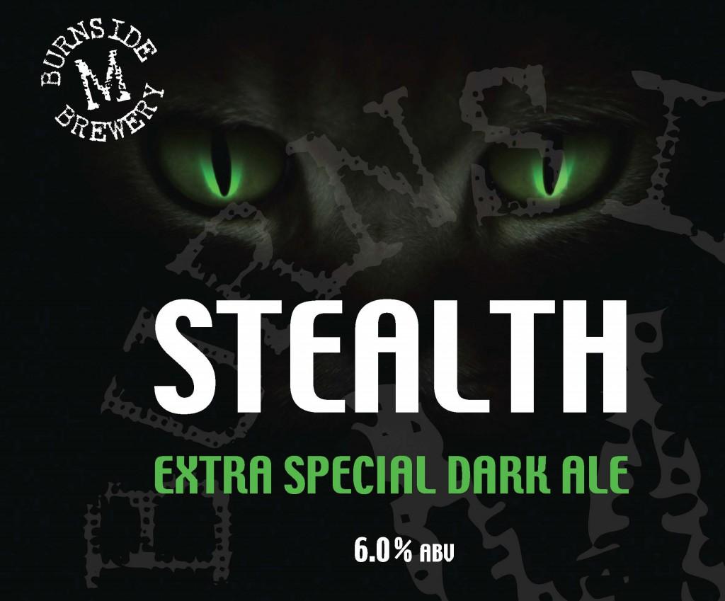 9. Stealth Extra Special Dark Ale