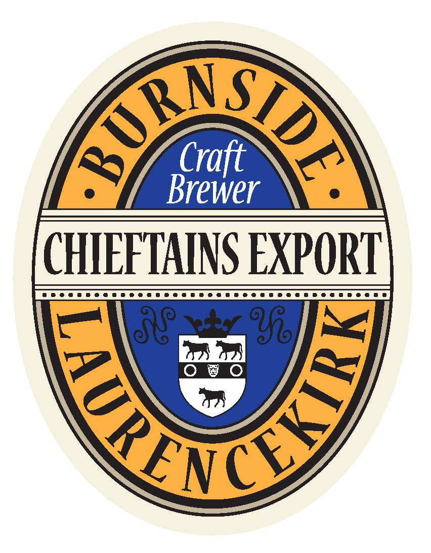 Chieftains Export