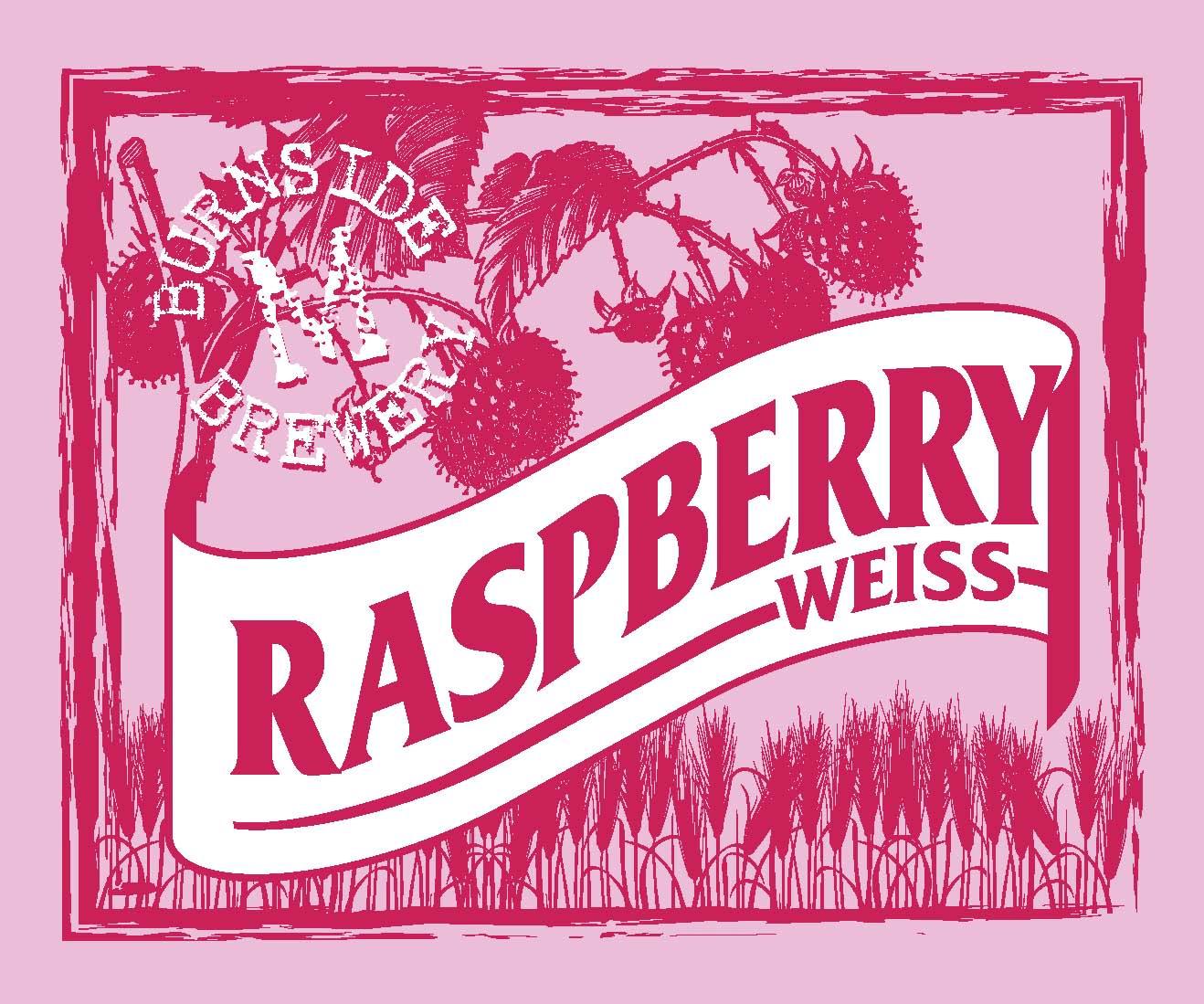 Weiss Bier 3 - Raspberry Weiss