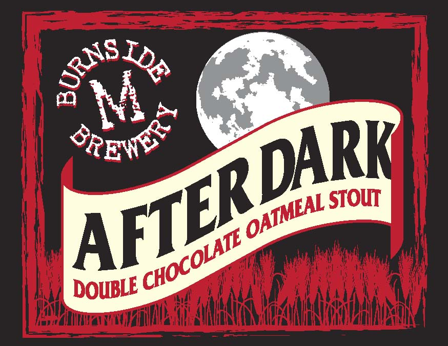 6. After Dark Double Chocolate Oatmeal Stout