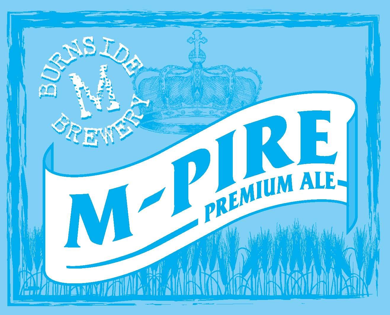 7. M-PIRE Premium Ale